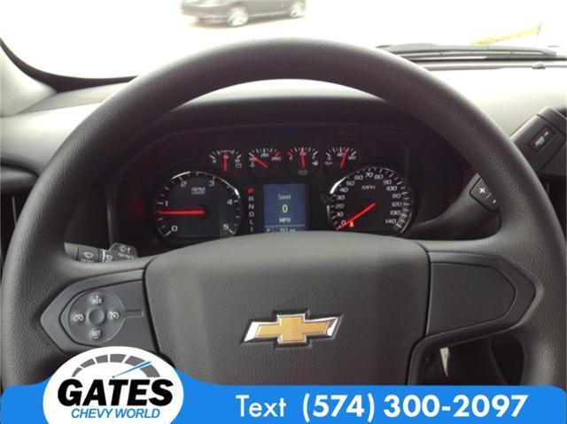 2019 Chevrolet Silverado 4500 Regular Cab DRW RWD, Monroe MSS II Service Body #M5837 - photo 14
