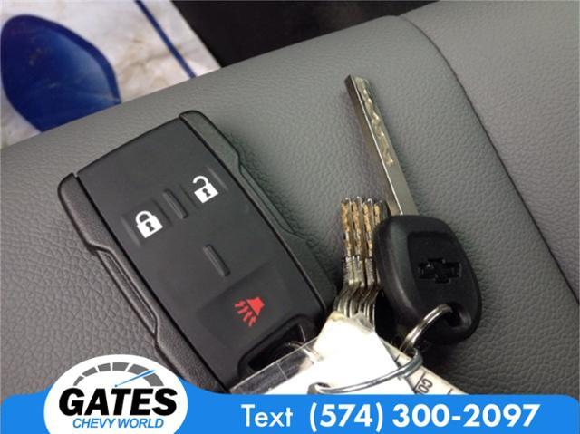 2019 Silverado 4500 Regular Cab DRW 4x2, Monroe MSS II Service Body #M5837 - photo 15