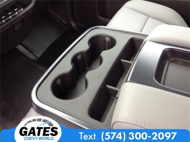 2019 Chevrolet Silverado 4500 Regular Cab DRW RWD, Monroe MSS II Service Body #M5837 - photo 16