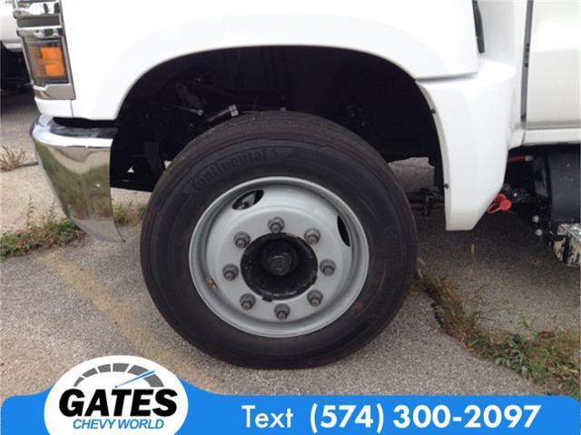 2019 Silverado 4500 Regular Cab DRW 4x2,  Monroe MSS II Service Body #M5837 - photo 17