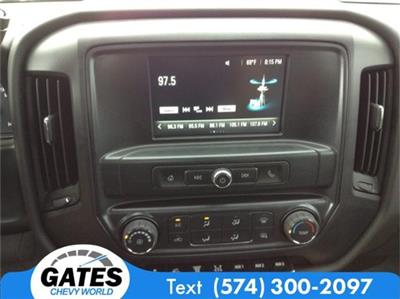 2019 Silverado 4500 Regular Cab DRW 4x2, Monroe MSS II Service Body #M5837 - photo 10