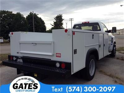 2019 Silverado 4500 Regular Cab DRW 4x2, Monroe MSS II Service Body #M5837 - photo 5