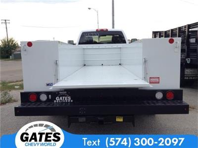 2019 Silverado 4500 Regular Cab DRW 4x2,  Monroe MSS II Service Body #M5837 - photo 6