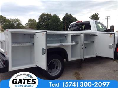 2019 Silverado 4500 Regular Cab DRW 4x2, Monroe MSS II Service Body #M5837 - photo 7