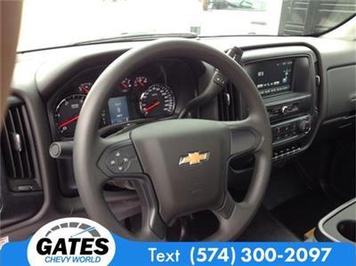 2019 Chevrolet Silverado 4500 Regular Cab DRW RWD, Monroe MSS II Service Body #M5837 - photo 9