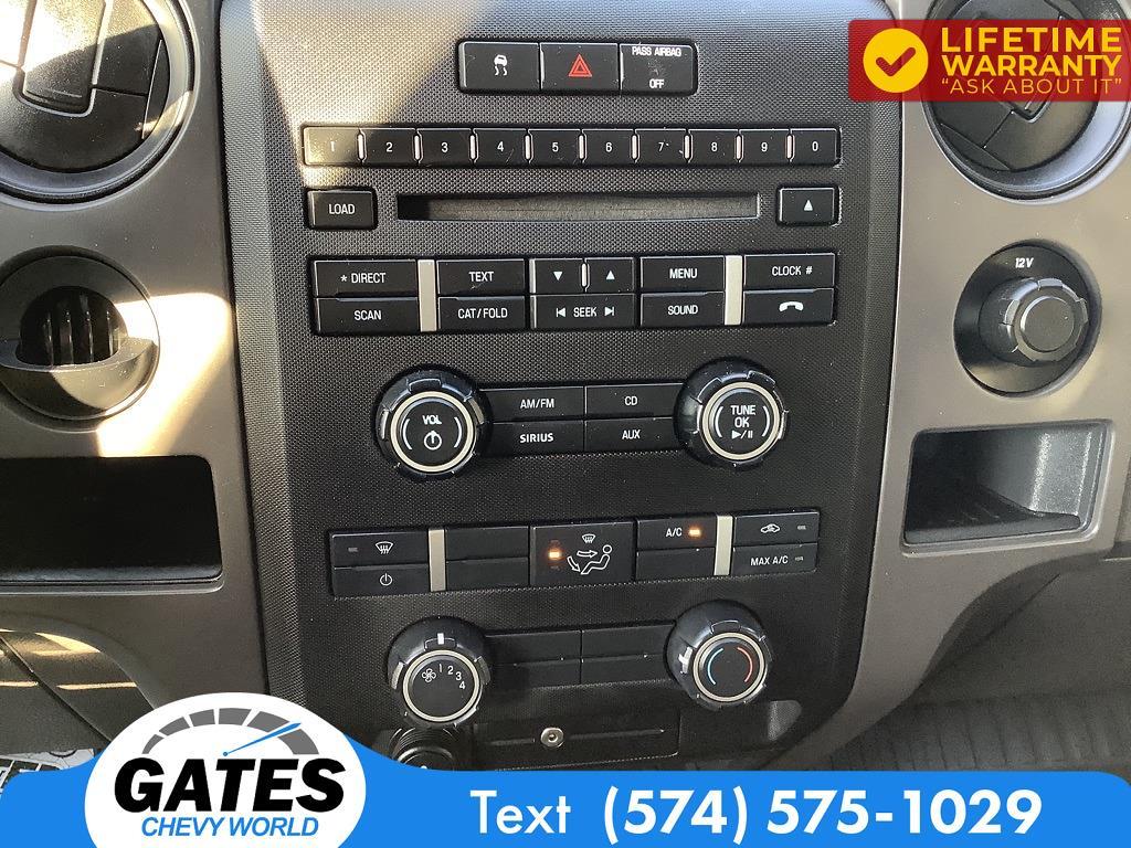 2010 Ford F-150 Super Cab 4x4, Pickup #M5855P1 - photo 14