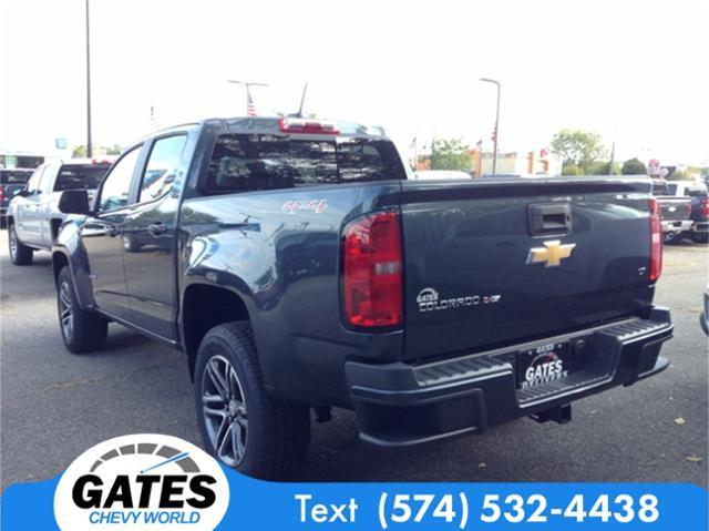 2020 Colorado Crew Cab 4x4, Pickup #M5868 - photo 1