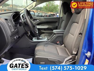 2020 Chevrolet Colorado Crew Cab 4x4, Pickup #M7719A - photo 19