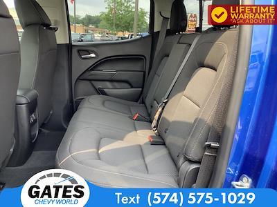 2020 Chevrolet Colorado Crew Cab 4x4, Pickup #M7719A - photo 21
