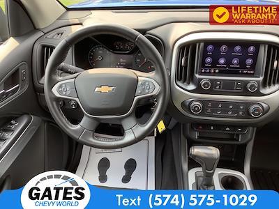 2020 Chevrolet Colorado Crew Cab 4x4, Pickup #M7719A - photo 23