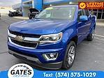 2020 Chevrolet Colorado Crew Cab 4x4, Pickup #M7719A - photo 1