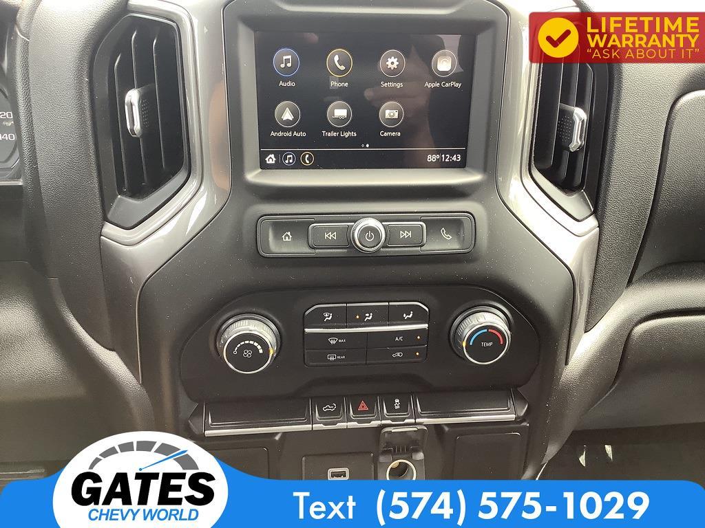 2019 Silverado 1500 Crew Cab 4x4,  Pickup #M5887P - photo 5