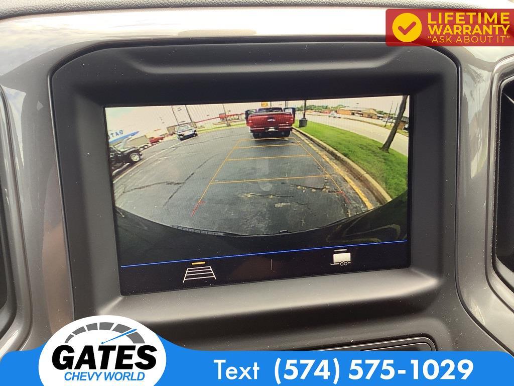 2019 Silverado 1500 Crew Cab 4x4,  Pickup #M5887P - photo 7