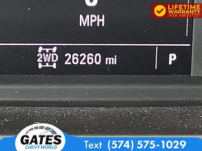 2019 Silverado 1500 Crew Cab 4x4,  Pickup #M5887P - photo 3