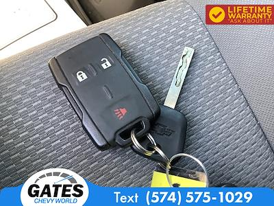 2017 Chevrolet Silverado 1500 Double Cab 4x4, Pickup #M5902P1A - photo 10