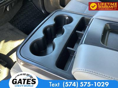 2017 Chevrolet Silverado 1500 Double Cab 4x4, Pickup #M5902P1A - photo 4
