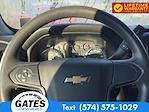 2017 Chevrolet Silverado 1500 Double Cab 4x4, Pickup #M5902P1A - photo 9