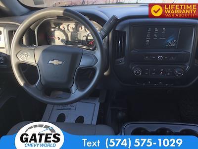 2017 Chevrolet Silverado 1500 Double Cab 4x4, Pickup #M5902P1A - photo 31