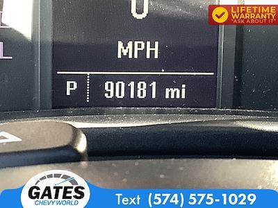 2017 Chevrolet Silverado 1500 Double Cab 4x4, Pickup #M5902P1A - photo 3