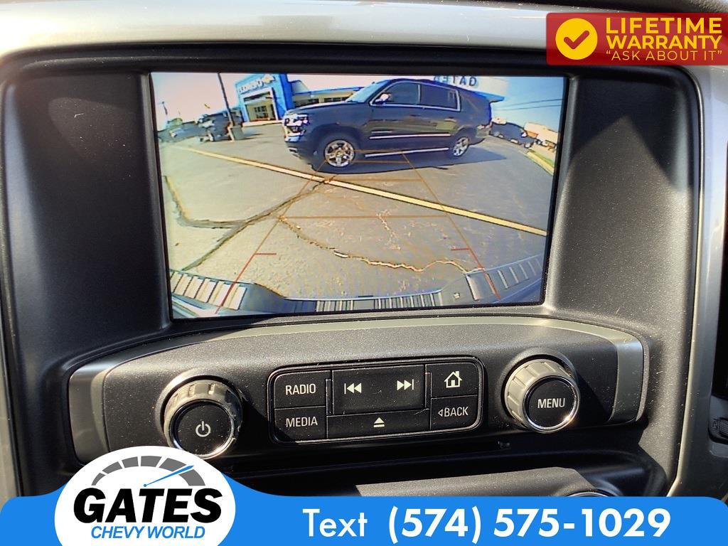 2019 Silverado 1500 Double Cab 4x4,  Pickup #M5929K1 - photo 7