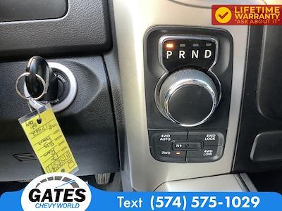 2017 Ram 1500 Crew Cab 4x4, Pickup #M5939P1 - photo 29