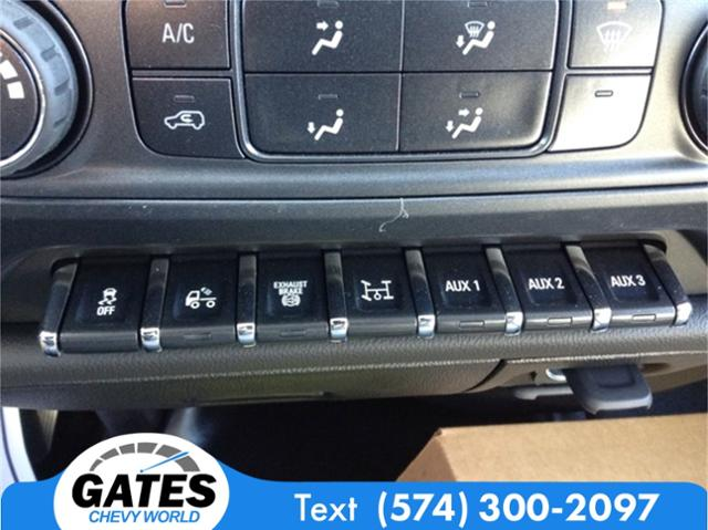 2019 Chevrolet Silverado 4500 Regular Cab DRW 4x2, Monroe MTE-Zee Dump Body #M5963 - photo 11