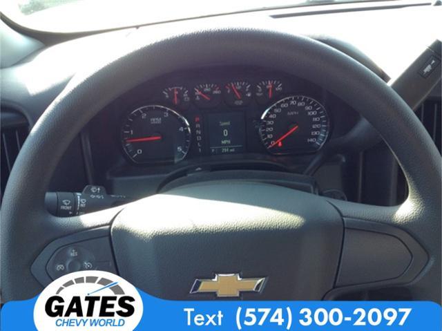 2019 Chevrolet Silverado 4500 Regular Cab DRW 4x2, Monroe MTE-Zee Dump Body #M5963 - photo 14