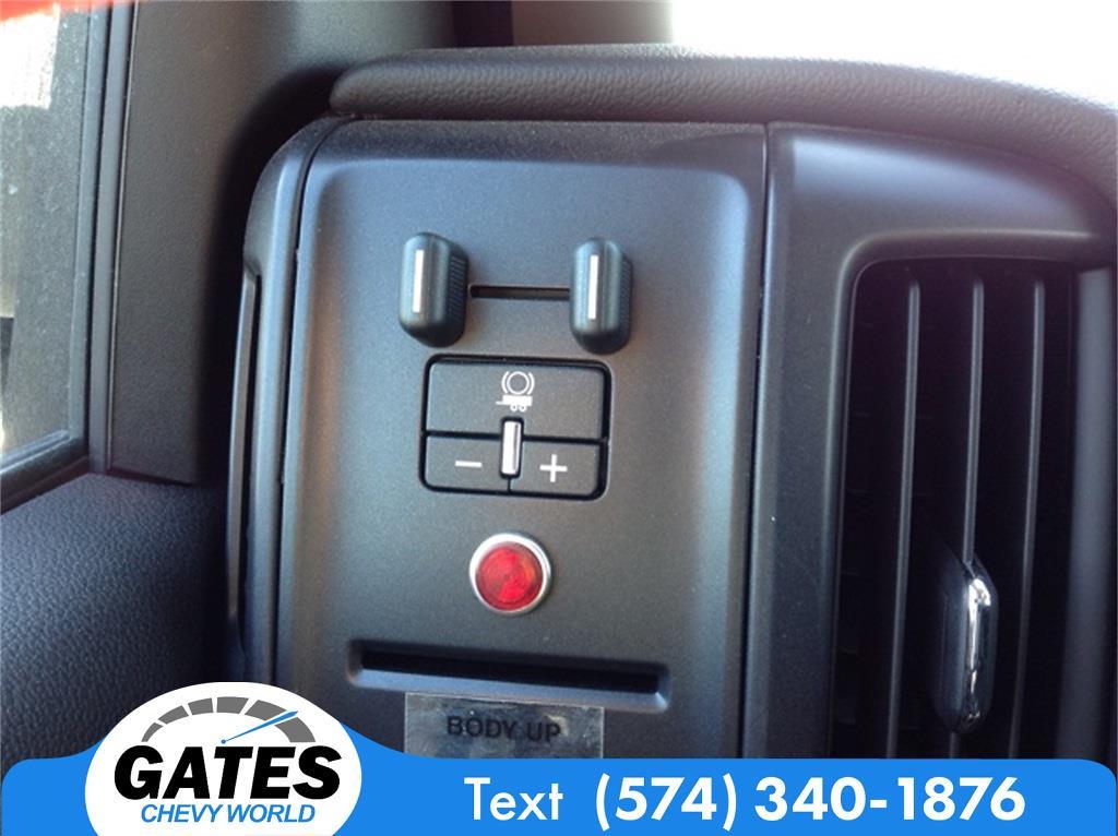2019 Silverado 4500 Regular Cab DRW 4x2,  Monroe Truck Equipment MTE-Zee Dump Body #M5963 - photo 13
