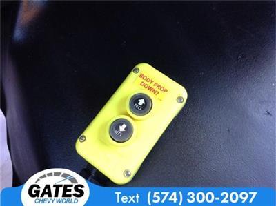 2019 Silverado 4500 Regular Cab DRW 4x2, Monroe MTE-Zee Dump Body #M5963 - photo 12