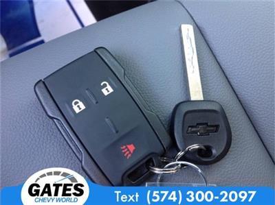 2019 Chevrolet Silverado 4500 Regular Cab DRW 4x2, Monroe MTE-Zee Dump Body #M5963 - photo 15