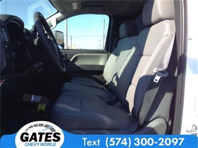 2019 Silverado 4500 Regular Cab DRW 4x2, Monroe MTE-Zee Dump Body #M5963 - photo 7