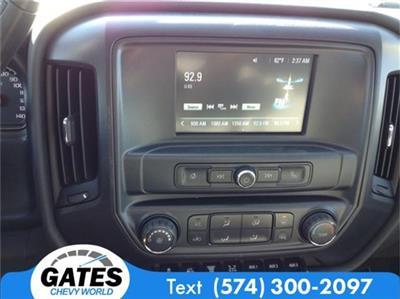2019 Chevrolet Silverado 4500 Regular Cab DRW 4x2, Monroe MTE-Zee Dump Body #M5963 - photo 9