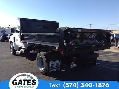 2019 Silverado 4500 Regular Cab DRW 4x2,  Monroe Truck Equipment MTE-Zee Dump Body #M5963 - photo 2