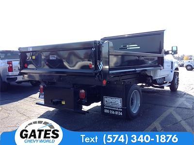 2019 Silverado 4500 Regular Cab DRW 4x2,  Monroe Truck Equipment MTE-Zee Dump Body #M5963 - photo 5