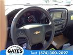 2019 Chevrolet Silverado 4500 Regular Cab DRW 4x2, Monroe MTE-Zee Dump Body #M5963 - photo 8