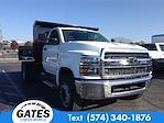 2019 Silverado 4500 Regular Cab DRW 4x2,  Monroe Truck Equipment MTE-Zee Dump Body #M5963 - photo 3