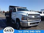 2019 Chevrolet Silverado 4500 Regular Cab DRW 4x2, Monroe MTE-Zee Dump Body #M5963 - photo 3
