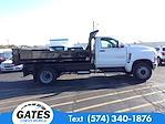 2019 Silverado 4500 Regular Cab DRW 4x2,  Monroe Truck Equipment MTE-Zee Dump Body #M5963 - photo 6