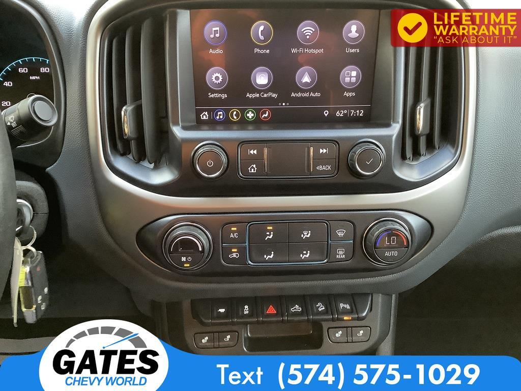 2020 Colorado Crew Cab 4x4,  Pickup #M5990P - photo 23