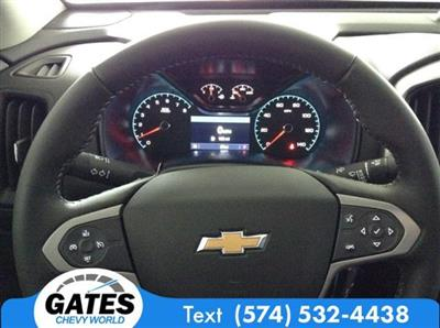 2020 Chevrolet Colorado Crew Cab 4x4, Pickup #M6010 - photo 12