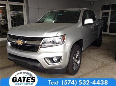 2020 Chevrolet Colorado Crew Cab 4x4, Pickup #M6010 - photo 1