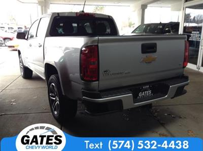 2020 Chevrolet Colorado Crew Cab 4x4, Pickup #M6010 - photo 2