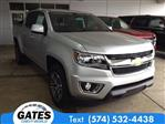 2020 Chevrolet Colorado Crew Cab 4x4, Pickup #M6010 - photo 3