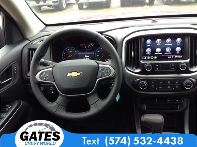 2020 Colorado Crew Cab 4x4, Pickup #M6012 - photo 8