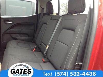 2020 Colorado Crew Cab 4x4, Pickup #M6012 - photo 7