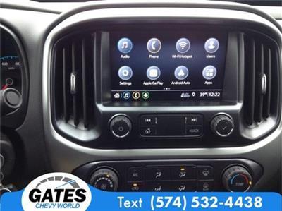 2020 Colorado Crew Cab 4x4, Pickup #M6012 - photo 9