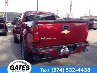 2020 Colorado Crew Cab 4x4, Pickup #M6014 - photo 2