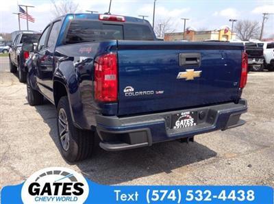 2020 Colorado Crew Cab 4x4, Pickup #M6017 - photo 2