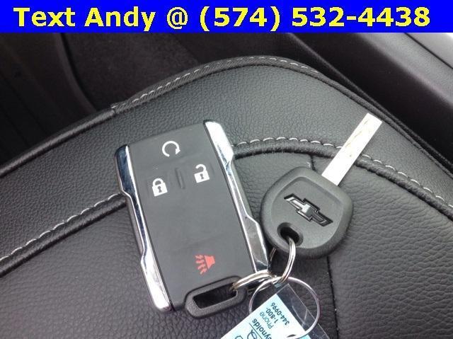 2020 Colorado Crew Cab 4x4, Pickup #M6040 - photo 14