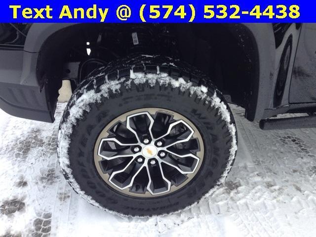 2020 Colorado Crew Cab 4x4, Pickup #M6040 - photo 16